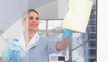 A-1 Commercial Cleaning Services, Niagara
